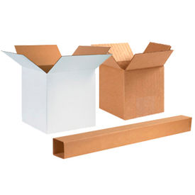 Corrugated Boxes-Standard 10 - 12-3/4