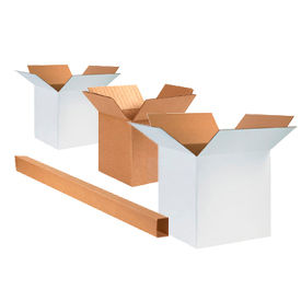 Corrugated Boxes-Standard 18-1/2 - 23