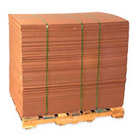 Stock Pads & Corrugated Sheets