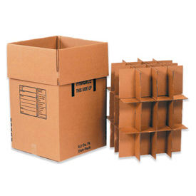 Specialty & Moving Boxes