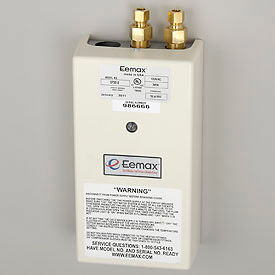 Eemax® Point Of Use Tankless Water Heaters