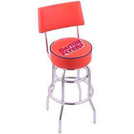 Sports Bar Stool - NCAA Atlantic 10 Logo Series Bar Stools