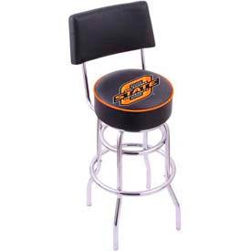 Sports Bar Stool - NCAA Big 12 Logo Series Bar Stools