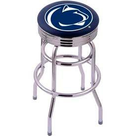 Sports Bar Stool - NCAA Big Ten Logo Series Bar Stools