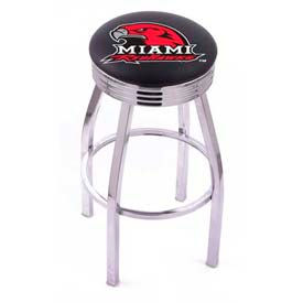 Sports Bar Stool - NCAA Mid-American Conference Logo Series Bar Stools