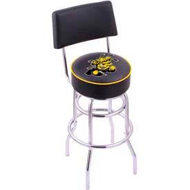 Sports Bar Stool - NCAA Missouri Valley Conference Logo Series Bar Stools