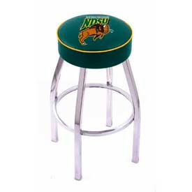 Sports Bar Stool - NCAA Summit League Conference Logo Series Bar Stools