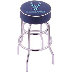 Holland Bar Stool -  U.S Air Force Logo Series Bar Stools