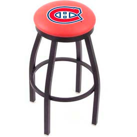 Sports Bar Stool - NHL Logo Series 25