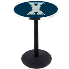 Holland Bar Stool -  NCAA Atlantic 10 Logo Series Pub Tables