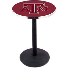 Holland Bar Stool -  NCAA Big 12 Logo Series Pub Tables
