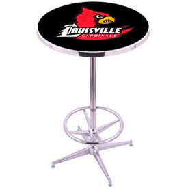 Holland Bar Stool -  NCAA Big East Logo Series Pub Tables