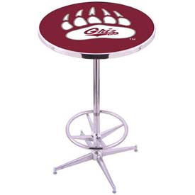 Holland Bar Stool -  NCAA Big Sky Logo Series Pub Tables