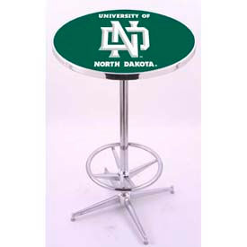 Holland Bar Stool -  NCAA Great West Logo Series Pub Tables