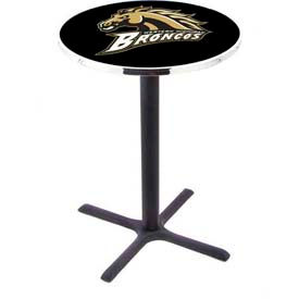 Holland Bar Stool -  NCAA Mid-American Logo Series Pub Tables