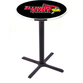 Holland Bar Stool -  NCAA Missouri Valley Logo Series Pub Tables
