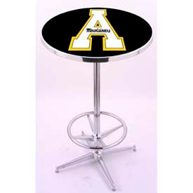 Holland Bar Stool -  NCAA Southern Logo Series Pub Tables