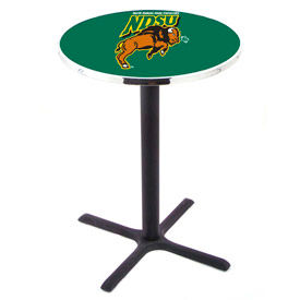 Holland Bar Stool -  NCAA Summit League Logo Series Pub Tables