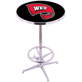 Holland Bar Stool -  NCAA Sun Belt Conference Logo Series Pub Tables