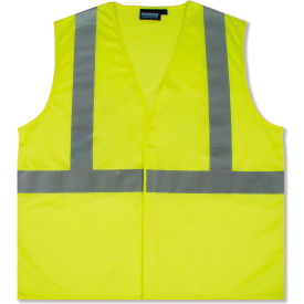 ANSI Class 2 - Hi-Visibility Vests