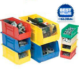 Premium Stacking Bins