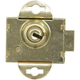 Ultra Hardware Mailbox Locks