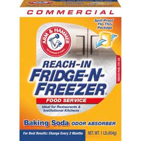 Arm & Hammer® Baking Soda