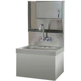 Advance Tabco Security Hand Sink