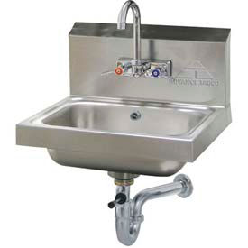 Advance Tabco Standard Wall Mounted Hand Sinks