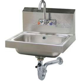 Standard Wall Mounted Hand Sinks