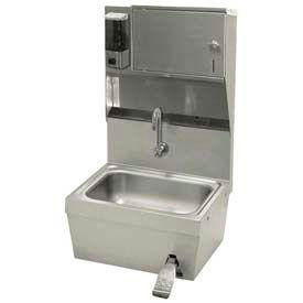 Advance Tabco Hands Free Hand Sinks