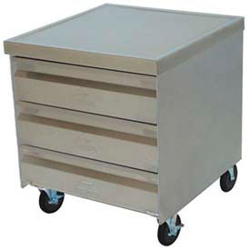Advance Tabco Mobile Drawer Cabinets
