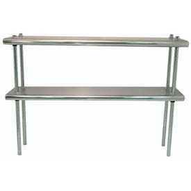 Advance Tabco Table Mounted Shelves