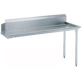 Advance Tabco Straight Dishtables