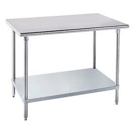 NSF Grade and Heavy Duty Work Tables,
