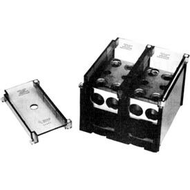 Power Distribution Blocks Safety Cover
