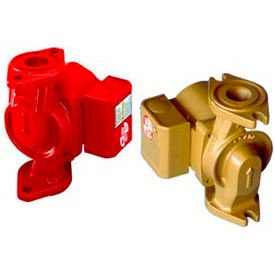 Bell & Gossett Wet Rotor Circulators