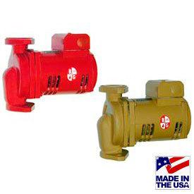 Bell & Gossett Maintenance Free Pump Series PL