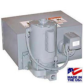 Watchman Condensate Return Systems