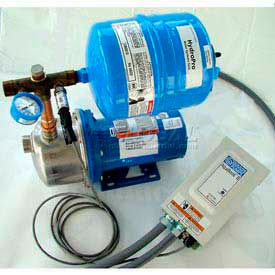 Water Pressure Booster Kits