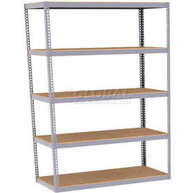 Rapid Rack - Record Storage Rack Without Decking