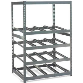 "Rapid Rack - Battery Rack 72"" High"