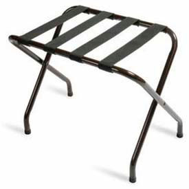 CSL - Metal Luggage Racks - Choice of Flat Top / High Back