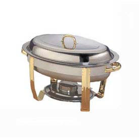 Oval Chafers