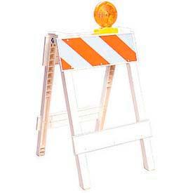 Portable Barricades & Barriers
