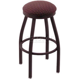 Holland Bar Stool  - 802 Misha Series - Steel Frame Swivel Bar Stool
