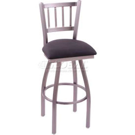 Holland Bar Stool  - 810 Contessa Series - Steel Frame Swivel Bar Stool