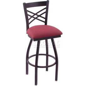 Holland Bar Stool  - 820 Catalina Series - Steel Frame Swivel Bar Stool