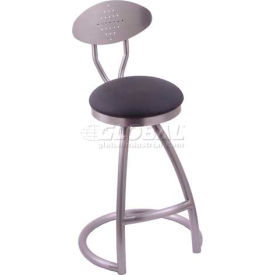 Holland Bar Stool  - 2000 Alpha Series - Steel Frame Swivel Bar Stool