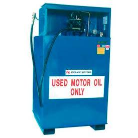 JohnDow Used Oil Storage Systems